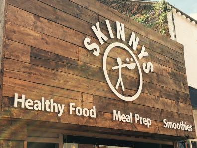 Skinnys Health Food